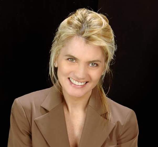 Barbara Bonura